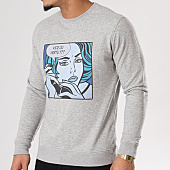 /achat-sweats-col-rond-crewneck/swift-guad-sweat-crewneck-pop-art-gris-chine-129489.html