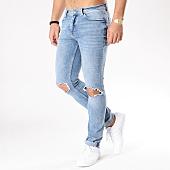 /achat-jeans/cheap-monday-jean-skinny-troue-tight-0500615-bleu-denim-129659.html
