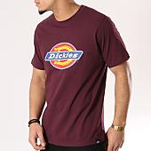/achat-t-shirts/dickies-tee-shirt-horseshoe-bordeaux-129687.html