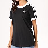 /achat-t-shirts/adidas-tee-shirt-femme-3-stripes-cy4751-noir-blanc-130176.html