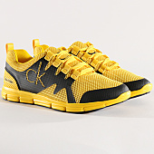 /achat-baskets-basses/calvin-klein-baskets-murphy-mesh-rubber-spread-se8525-accent-yelow-black-131311.html
