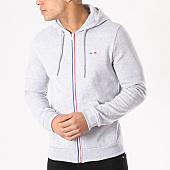 /achat-sweats-zippes-capuche/le-coq-sportif-sweat-zippe-capuche-essentiel-1810483-gris-chine-131334.html