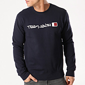 /achat-sweats-col-rond-crewneck/teddy-smith-sweat-crewneck-start-bleu-marine-131332.html
