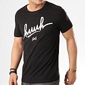 /achat-t-shirts/kpoint-tee-shirt-huuh-logo-noir-131518.html