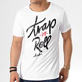 /achat-t-shirts/kpoint-tee-shirt-trap-n-roll-blanc-131529.html