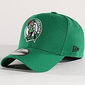 /achat-casquettes-de-baseball/new-era-casquette-the-league-nba-boston-celtics-vert-131414.html