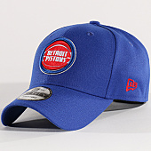 /achat-casquettes-de-baseball/new-era-casquette-the-league-nba-detroit-pistons-bleu-roi-131423.html