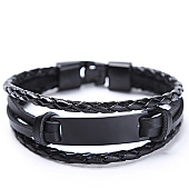 /achat-bracelets/california-jewels-bracelet-block-noir-131656.html