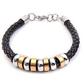 /achat-bracelets/california-jewels-bracelet-pearl-noir-dore-131667.html