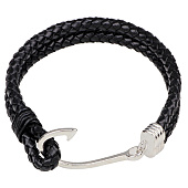 /achat-bracelets/california-jewels-bracelet-hook-noir-131781.html
