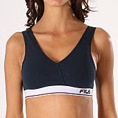 /achat-brassieres/fila-brassiere-femme-fu6045-bleu-marine-blanc-rouge-131751.html