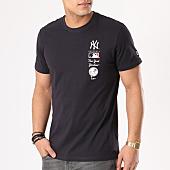 /achat-t-shirts/new-era-tee-shirt-logo-tower-new-york-yankees-11517769-bleu-marine-131616.html