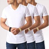/achat-t-shirts/diesel-lot-de-3-tee-shirts-jake-00spdm-0aalw-blanc-132016.html