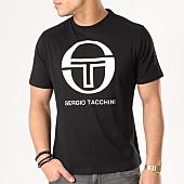 /achat-t-shirts/sergio-tacchini-tee-shirt-iberis-noir-blanc-131818.html