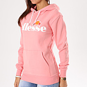/achat-sweats-capuche/ellesse-sweat-capuche-femme-torices-rose-132811.html
