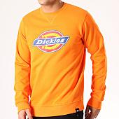 /achat-sweats-col-rond-crewneck/dickies-sweat-crewneck-harisson-orange-133314.html