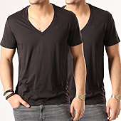 /achat-t-shirts/g-star-lot-de-2-tee-shirts-v-neck-d07203-2757-2019-noir-133321.html