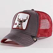 /achat-trucker/goorin-bros-casquette-trucker-buck-fever-gris-rouge-133266.html