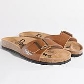 /achat-claquettes-sandales/pepe-jeans-sandales-bio-pms90010-marron-133231.html