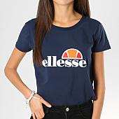 /achat-t-shirts-longs-oversize/ellesse-tee-shirt-oversize-femme-uni-bleu-marine-133710.html