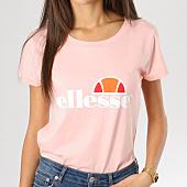 /achat-t-shirts-longs-oversize/ellesse-tee-shirt-oversize-femme-uni-rose-pale-133711.html