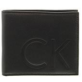 /achat-portefeuilles/calvin-klein-portefeuille-slimfold-8cc-1997-noir-133839.html