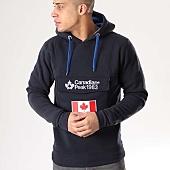 /achat-sweats-capuche/canadian-peak-sweat-capuche-gadreak-bleu-marine-133801.html
