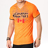 /achat-t-shirts/canadian-peak-tee-shirt-jundai-orange-133911.html