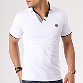 /achat-polos-manches-courtes/classic-series-polo-manches-courtes-4983-blanc-133951.html