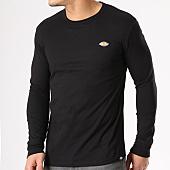 /achat-t-shirts-manches-longues/dickies-tee-shirt-manches-longues-rock-noir-134325.html
