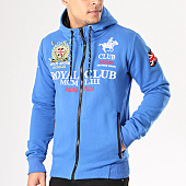 /achat-sweats-zippes-capuche/geographical-norway-sweat-zippe-capuche-patchs-brodes-fusain-bleu-roi-134307.html