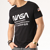 /achat-t-shirts/nasa-tee-shirt-admin-noir-134587.html