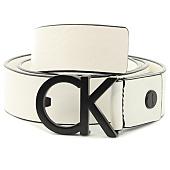 /achat-ceintures/calvin-klein-ceinture-buckle-2119-blanc-135069.html