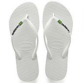 /achat-tongs/havaianas-tongs-femme-slim-brasil-logo-white-135104.html