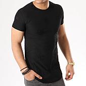 /achat-t-shirts-longs-oversize/john-h-tee-shirt-oversize-1882-noir-134974.html