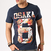 /achat-t-shirts/superdry-tee-shirt-osaka-hibiscus-infill-m10005pq-bleu-marine-135417.html