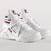 /achat-baskets-montantes/fila-baskets-femme-cage-core-tc-mid-1010295-150-white-navy-red-135536.html