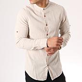 /achat-chemises-manches-longues/mtx-chemise-manches-longues-xs1100-ecru-135554.html