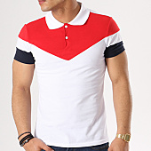 /achat-polos-manches-courtes/aarhon-polo-manches-courtes-aj1846-blanc-135855.html