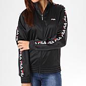 /achat-vestes/fila-veste-zippee-avec-bandes-femme-stap-681823-noir-135936.html