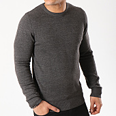/achat-pulls/blend-pull-700356-gris-anthracite-chine-136877.html