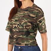 /achat-t-shirts/urban-classics-tee-shirt-crop-femme-tb2021-vert-kaki-camouflage-137180.html