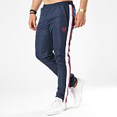 /achat-pantalons-joggings/sergio-tacchini-pantalon-jogging-bandes-brodees-zaroon-bleu-marine-137426.html