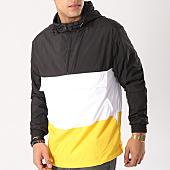 /achat-coupe-vent/urban-classics-coupe-vent-tb2101-noir-blanc-jaune-137295.html