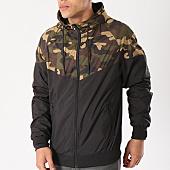 /achat-vestes/urban-classics-veste-zippee-capuche-tb2106-noir-camouflage-marron-137305.html