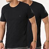 /achat-t-shirts/emporio-armani-lot-de-2-tee-shirts-111647-cc722-noir-137548.html