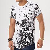 /achat-t-shirts-longs-oversize/classic-series-tee-shirt-oversize-14-blanc-noir-137791.html
