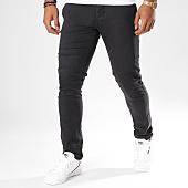/achat-chinos/crossby-pantalon-chino-10478-noir-137849.html