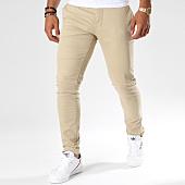 /achat-chinos/crossby-pantalon-chino-10478-sable-137855.html