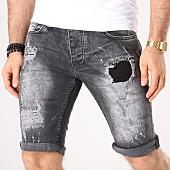 /achat-shorts-jean/john-h-short-jean-9460-gris-anthracite-137870.html